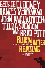 Ethan Coen, Joel Coen - Burn After Reading (2008)