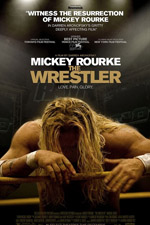 Darren Arronfsky - The Wrestler (2008)