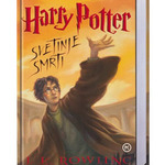 J.K. Rowling - Harry Potter In Svetinje Smrti (2008)