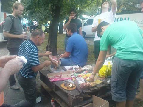 Naš mali piknik