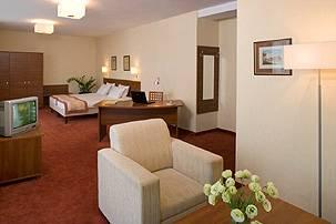 Soba hotela Metropol