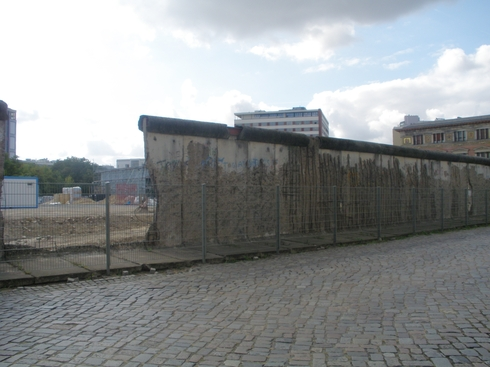 Del zidu