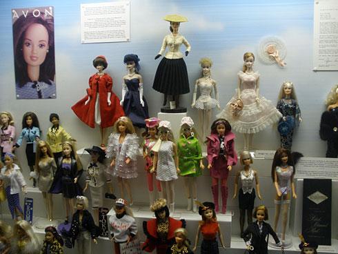 Zbirka Barbik