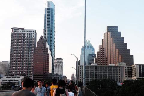 Austin, Teksas, ZDA