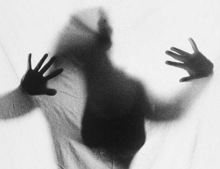 Nasilje v družini (slika je simbolična)